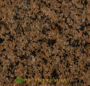 Đá Granite Tropical Brown